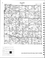 Baldwin Township, Woodville, St. Croix County 1987